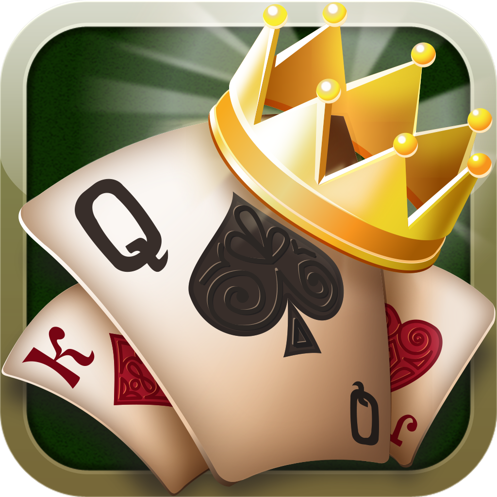 Solitaire Royal by Karmic Apps icon