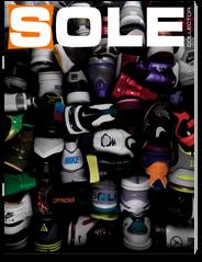 Sole Magazine