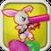 A Easter Bunny Egg Hunt Battle Game: A Modern War Heroes Holiday Saga