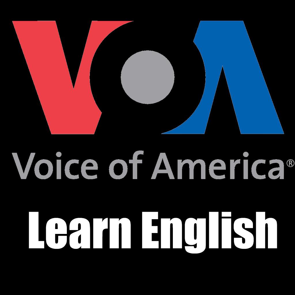 VOA - アメリカ英語を勉強しよう
